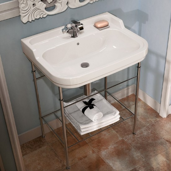 FLAMINIA EFI WASHBASIN 64