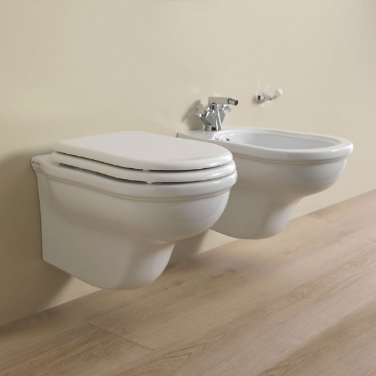 FLAMINIA EFI WALL HUNG WC