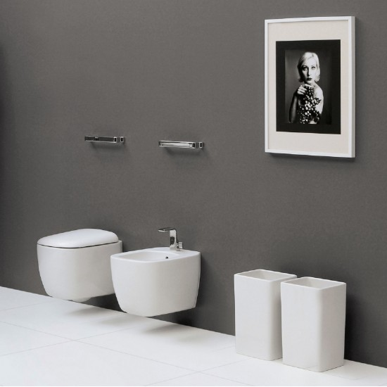FLAMINIA MONò WALL HUNG WC