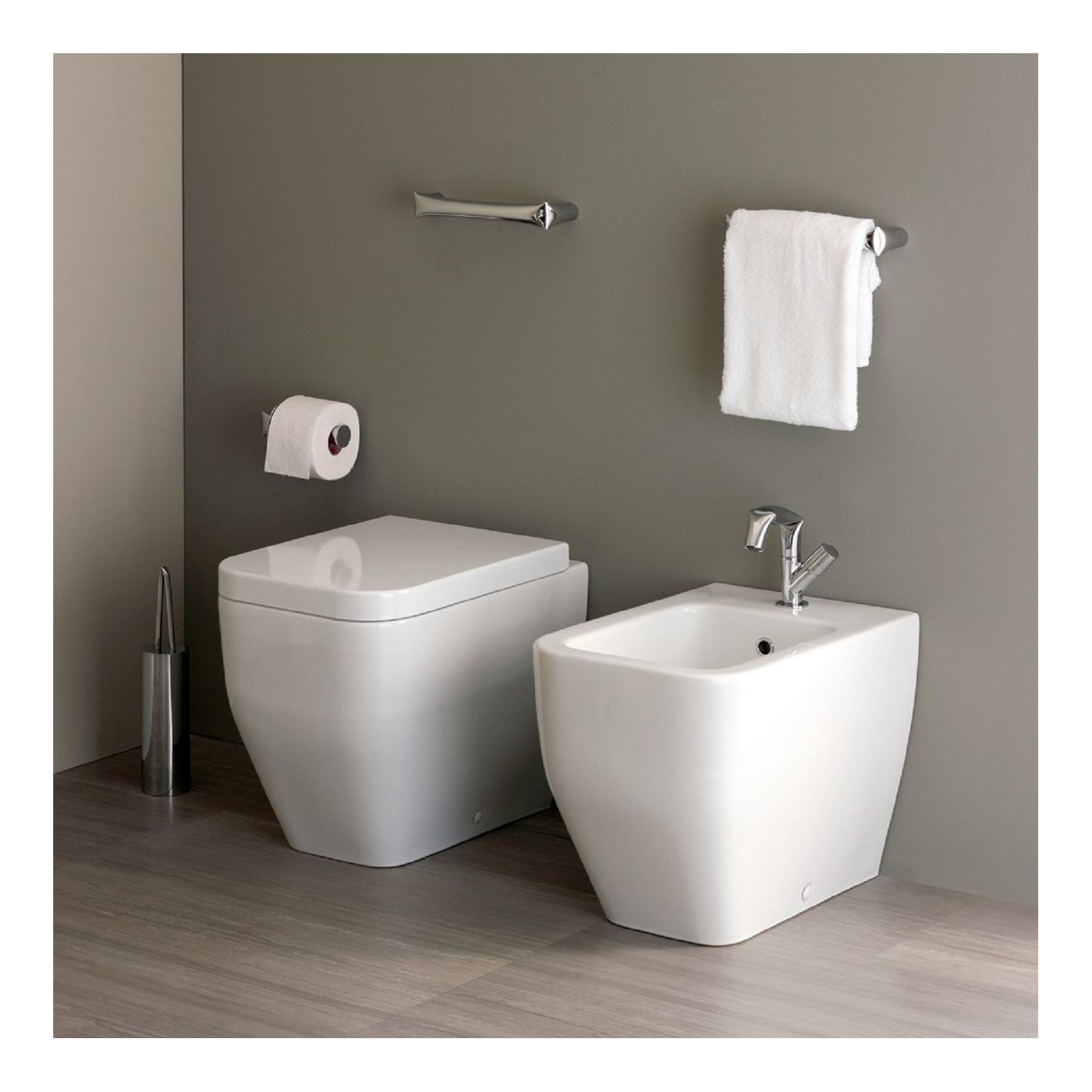 Superb Flaminia Terra Back To Wall Bidet Tattahome Creativecarmelina Interior Chair Design Creativecarmelinacom