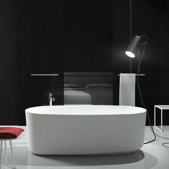 RELAX DESIGN MARECHIARO TUB FREESTANDING BATHTUB ...