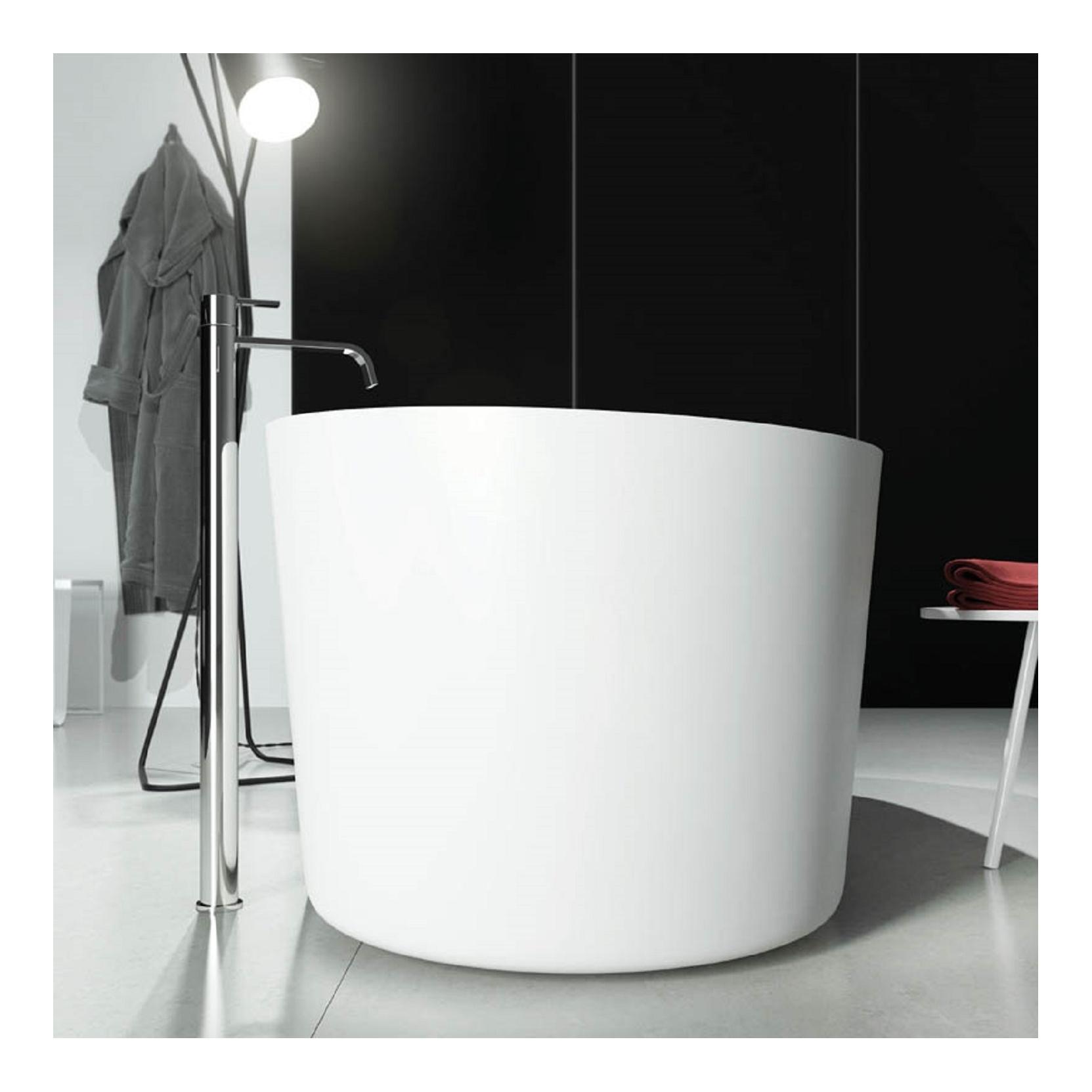 RELAX DESIGN MARECHIARO TUB FREESTANDING BATHTUB - TattaHome
