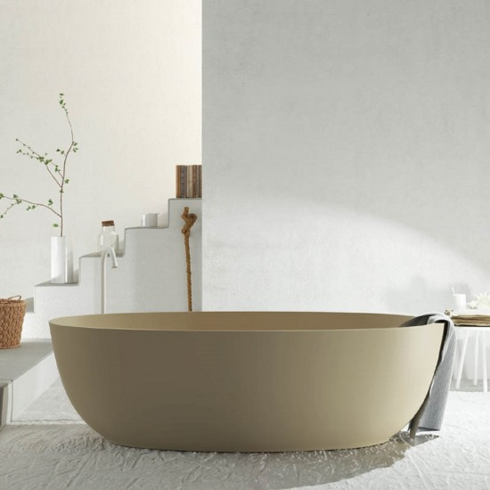 RELAX DESIGN OVO TUB FREESTANDING BUTHTUB ...