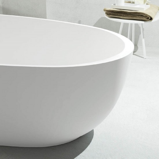 RELAX DESIGN OVO TUB FREESTANDING BUTHTUB