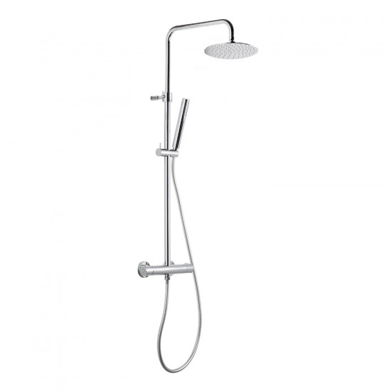 NEWFORM WELLNESS SHOWER COLUMNS 61157