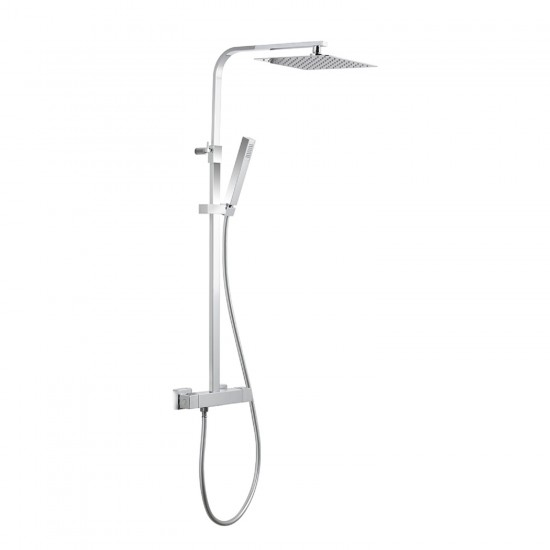 NEWFORM WELLNESS SHOWER COLUMNS 61158