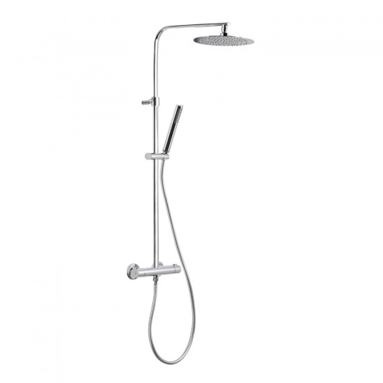 NEWFORM WELLNESS SHOWER COLUMNS 61159