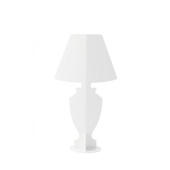 ĀHUA DESIGN LAMPADA DA TAVOLO MINI CLASSIC BIANCA