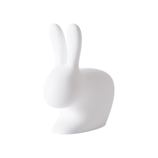 QEEBOO RABBIT CHAIR WHITE