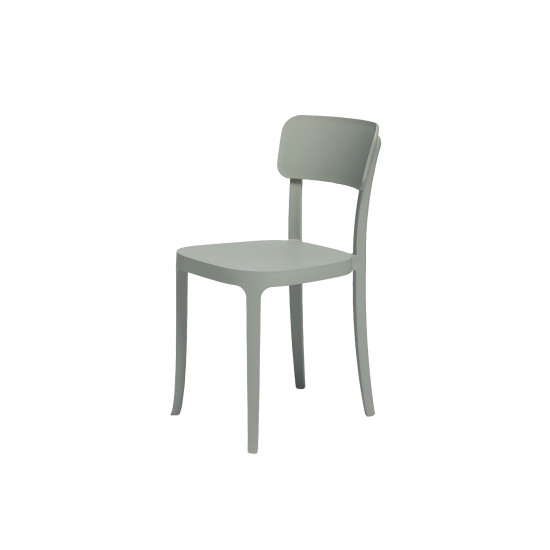 QEEBOO K CHAIR BEIGE