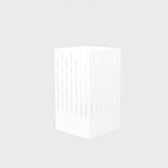 MAIORI LA LAMP POSE 04 SOLAR LAMP WHITE