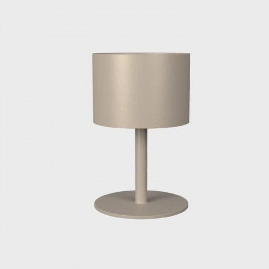 MAIORI LA LAMP POSE 01 SOLAR LAMP LIGHT TAUPE