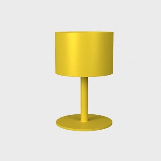 MAIORI LA LAMP POSE 01 LAMPADA SOLARE MUSTARD