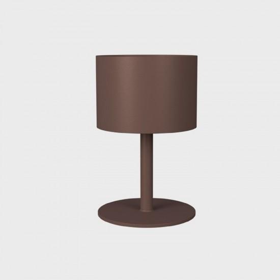 MAIORI LA LAMP POSE 01 LAMPADA SOLARE COFFEE