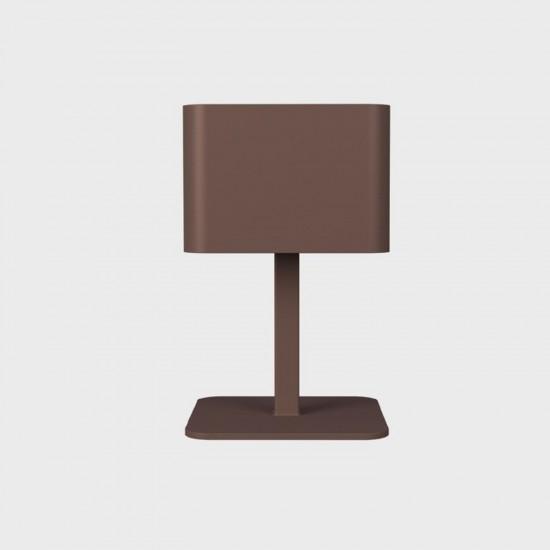 MAIORI LA LAMP POSE 02 SOLAR LAMP COFFEE