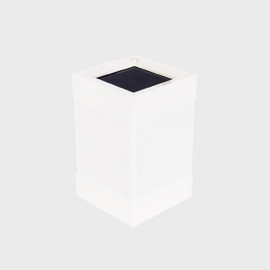 MAIORI LA LAMP POSE 03 LAMPADA SOLARE WHITE
