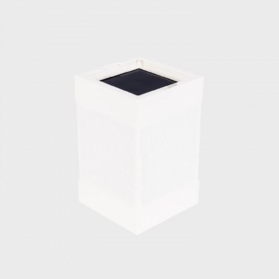 MAIORI LA LAMP POSE 03 SOLAR LAMP WHITE