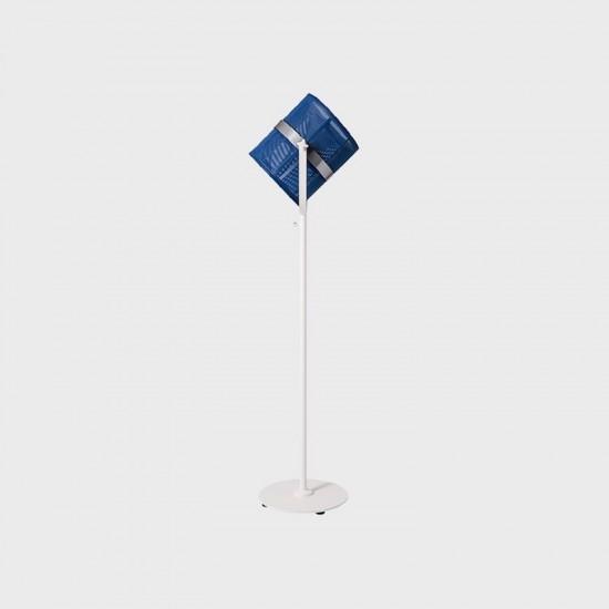 MAIORI LA LAMP PARIS FLOOR LAMP WH