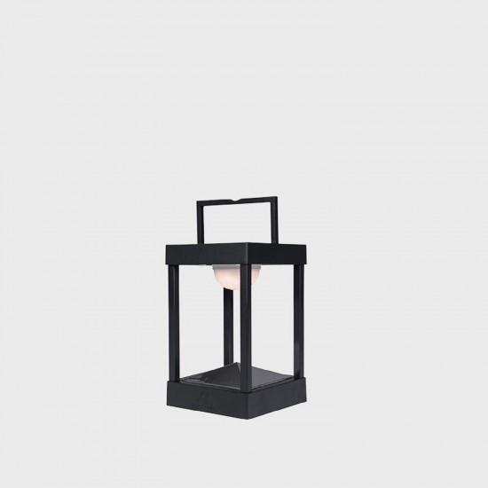 MAIORI LA LAMP PARC S PORTABLE SOLAR LAMP
