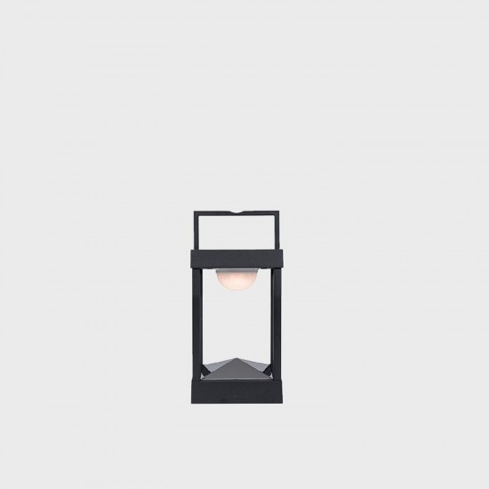 MAIORI LA LAMP PARC S LAMPADA SOLARE PORTATILE