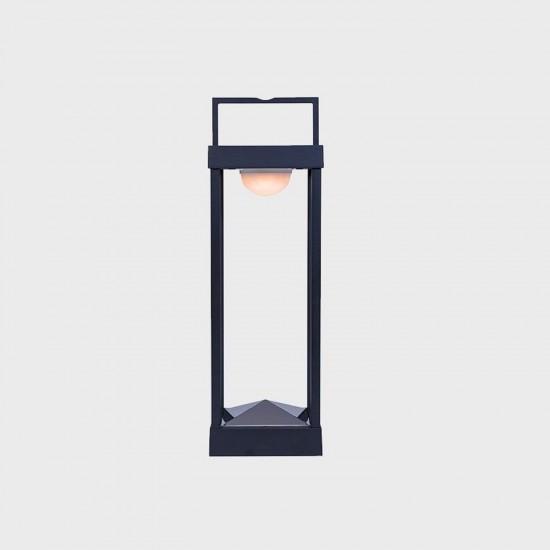 MAIORI LA LAMP PARC L PORTABLE SOLAR LAMP