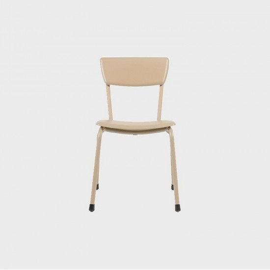MAIORI MICA CHAIR LIGHT TAUPE