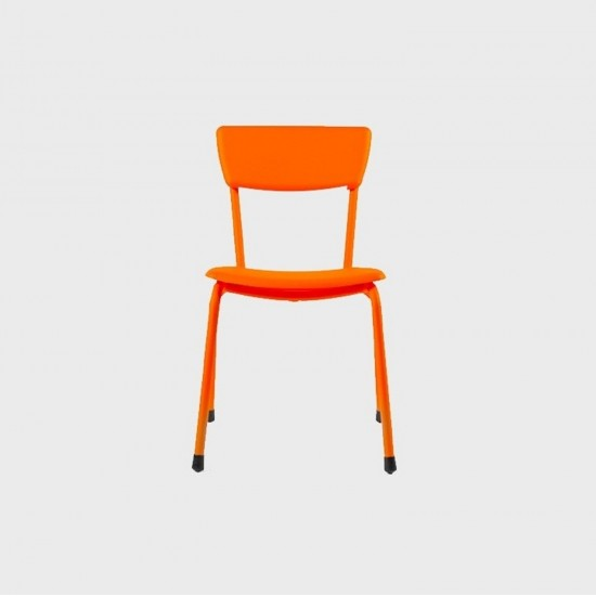 MAIORI MICA CHAIR DUSK ORANGE