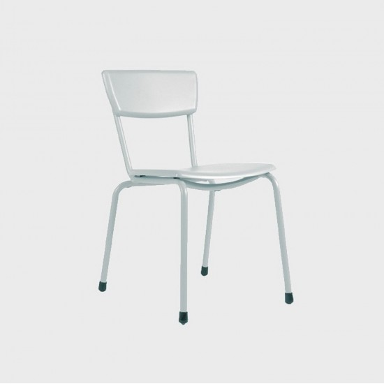 MAIORI MICA CHAIR FROSTY GREY
