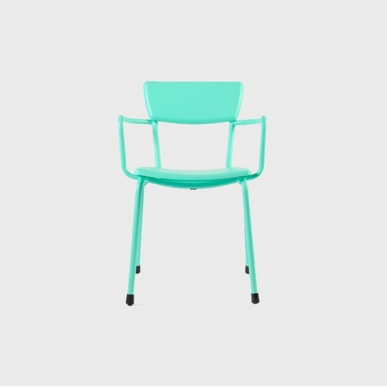MAIORI MICA ARMCHAIR BISCAY GREEN
