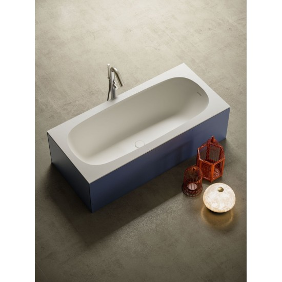 BLUBLEU SCIARANDA FREESTANDING BATHTUB
