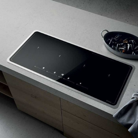 ELICA LIEN DIAMOND 874 BL INDUCTION HOB