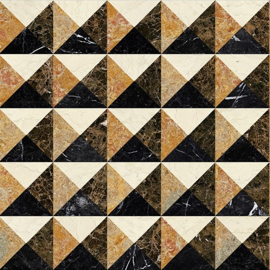 BISAZZA MARBLE COLLECTION ARDEATINA GRANO