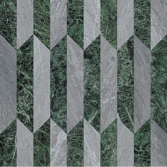 BISAZZA MARBLE COLLECTION CASSIA VERDE