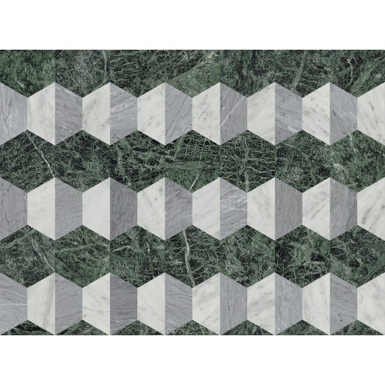 BISAZZA MARBLE COLLECTION DOMIZIANA GIADA