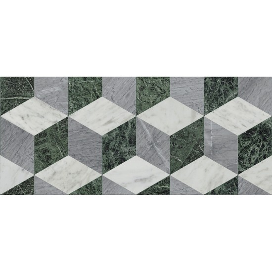 BISAZZA MARBLE COLLECTION NOMENTANA GIADA