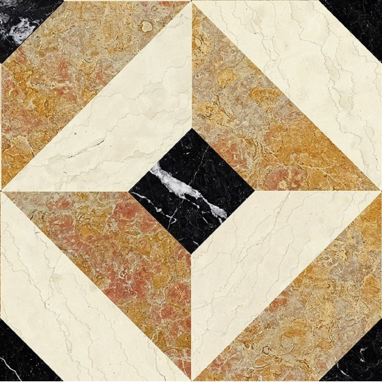 BISAZZA MARBLE COLLECTION PORTUENSE SOLE