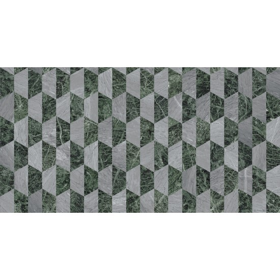BISAZZA MARBLE COLLECTION TIBURTINA VERDE