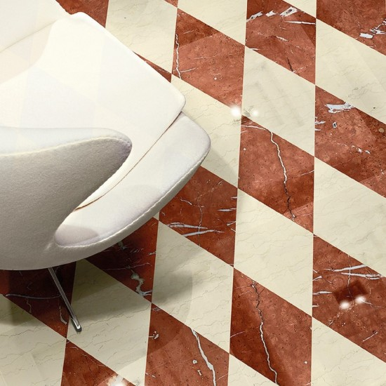 BISAZZA MARBLE COLLECTION TUSCOLANA ROSSO