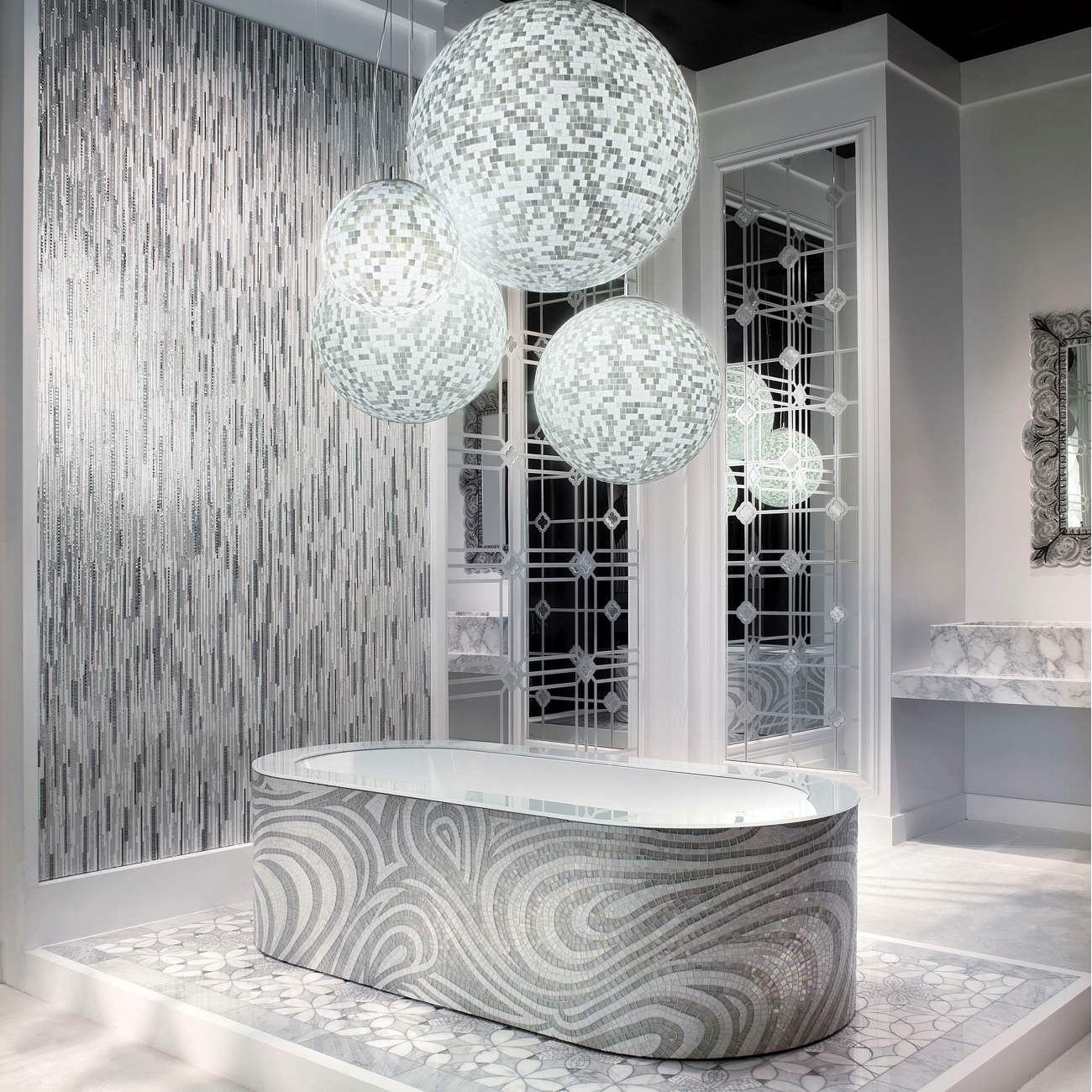 SICIS DENVER BATHTUB - TattaHome