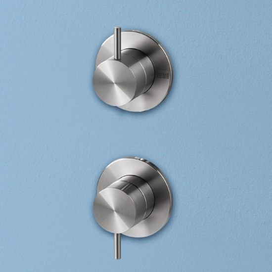 RADOMONTE TOKI BUILT-IN SHOWER MIXER
