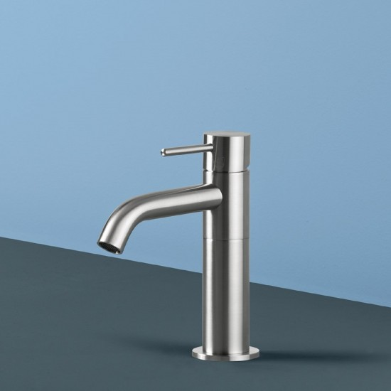 RADOMONTE TOKI SINGLE LEVER BASIN MIXER SLIM