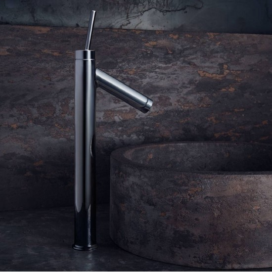 AXOR HANSGROHE STARCK SINGLE LEVER BASIN MIXER
