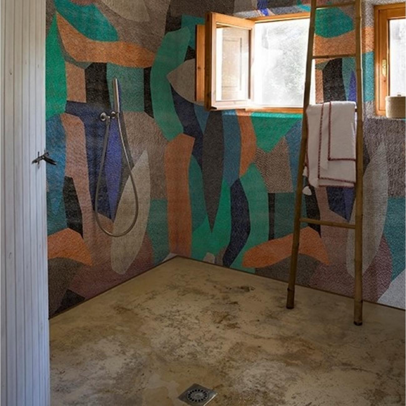 Esprit Art Deco Com wall & decò wet system esprit wallpaper - tattahome