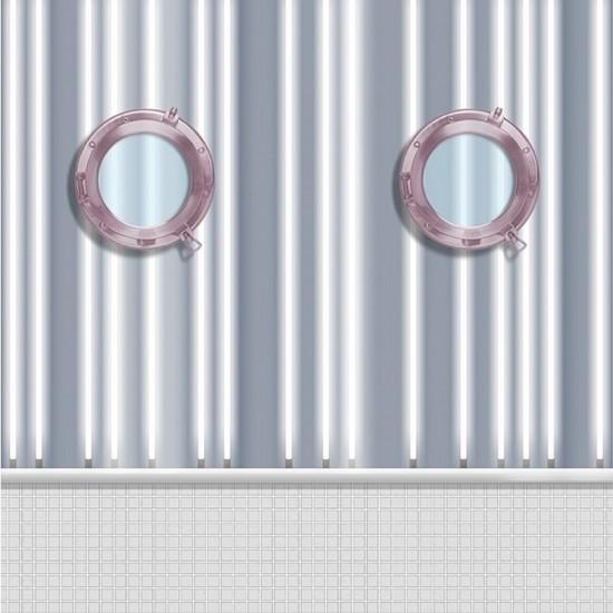 Wall & Decò WET SYSTEM LUMINA WALLPAPER