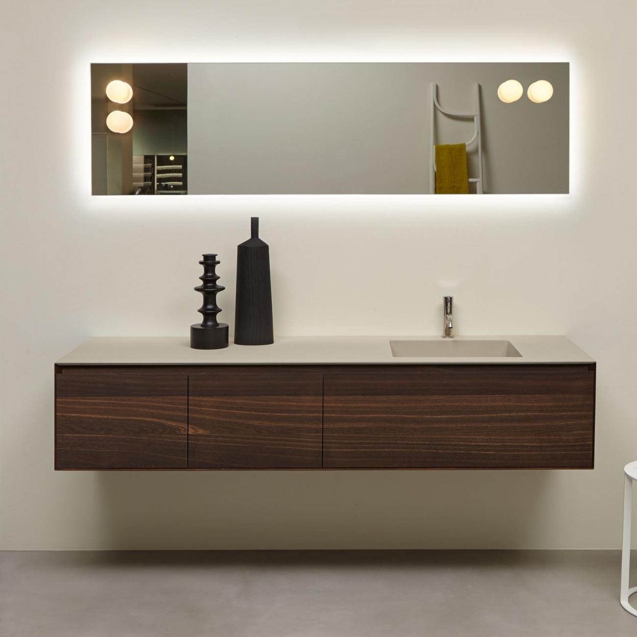 Antonio Lupi Mobili Bagno.Antonio Lupi Panta Rei Bathroom Cabinet Tattahome