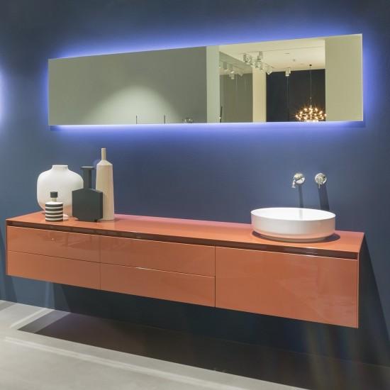 ANTONIO LUPI PANTA REI BATHROOM CABINET