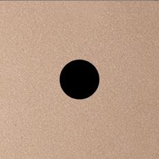 M2072 COPPER SATIN-MATT BLACK