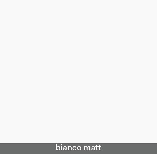 BM BIANCO MATT