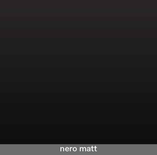 NM NERO MATT