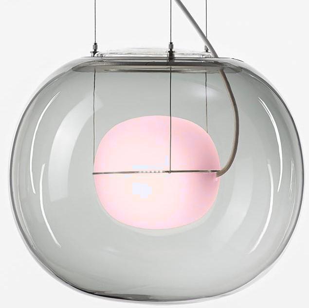 GREY-LIGHT PINK